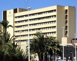 Three patients with coronavirus discharged from Elche General Hospital