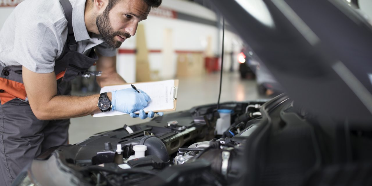 Liberty Seguros will disinfect its customers' vehiclesin Europe