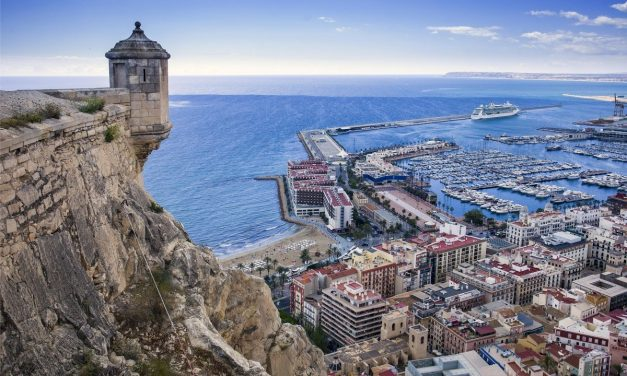 Outrage in Elche and Alicante over Phase 0