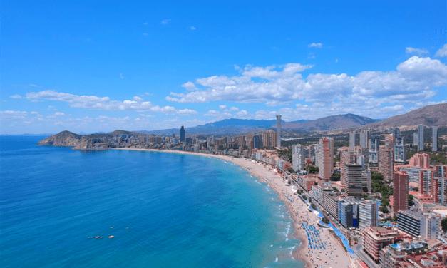 Costa Blanca Beaches Association