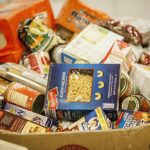 New food bank for Orihuela Costa