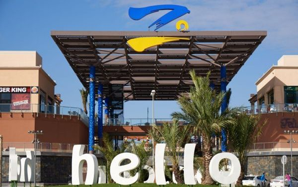 Zenia Boulevard tightens up safety and hygiene measures for reopening